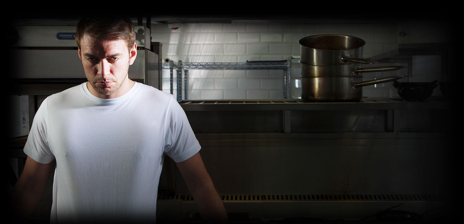 Chef T-Shirts
