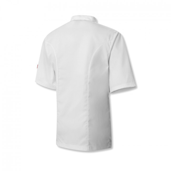 The Cumbria Short Sleeved Jacket