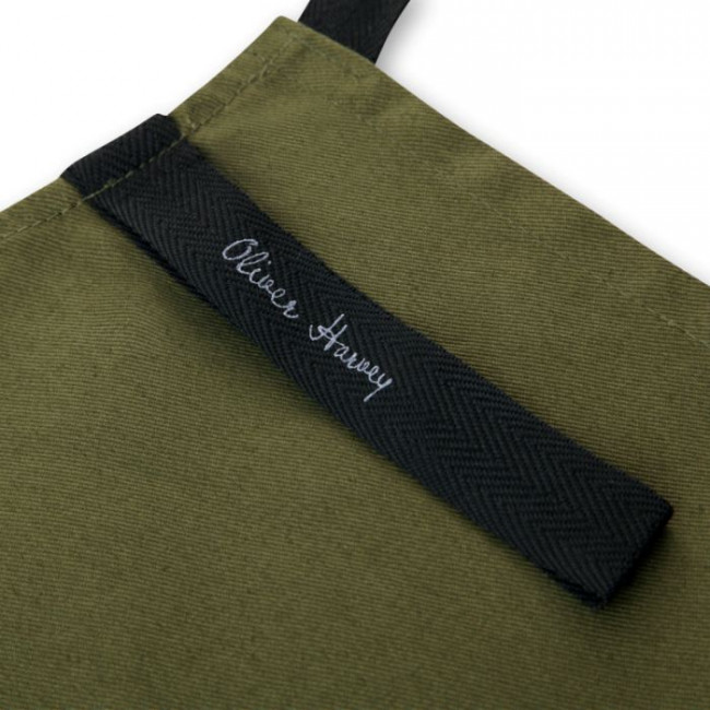 Olive Front of House Apron