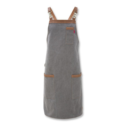 OH vs Fancy Gents - Grey Canvas/Leather