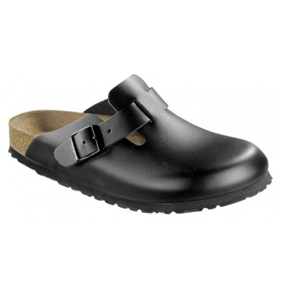 Birkenstock Classic Boston Chef Shoe
