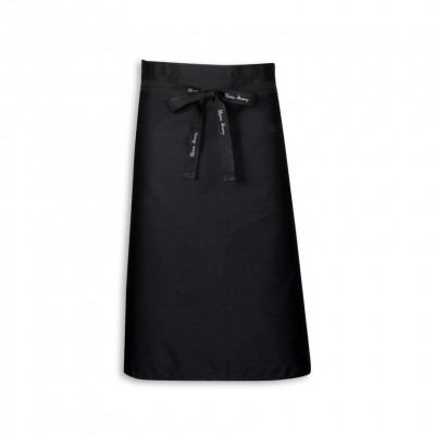 Black Waist Apron