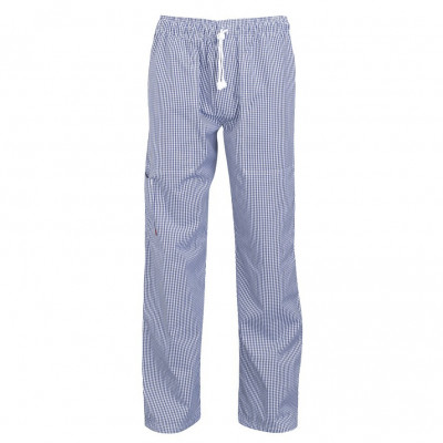 The Gingham Lancashire Trouser